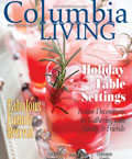 Columbia Living Magazine Nov-Dec 2016