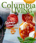 Columbia Living Magazine May-June 2017