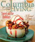 Columbia Living Magazine Nov-Dec 2015