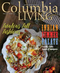 Columbia Living Magazine Sept-Oct 2016
