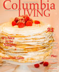 Columbia Living Magazine Nov-Dec 2013