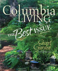 Columbia Living Magazine July-Aug 2015