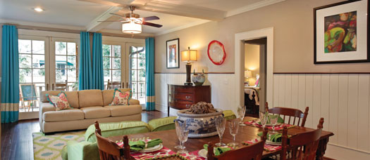Shandon-Hollywood-Rosewood Tour of Homes 2014 Columbia SC