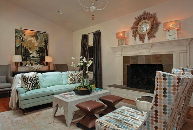 Home Interior Designs By Verve Interiors Columbia Sc