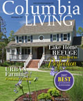 Columbia Living Magazine July-August 2017