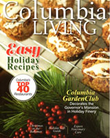 Columbia Living Magazine Nov-Dec 2019