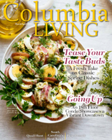 Columbia Living Magazine Mar-Apr 2019