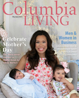 Columbia Living Magazine May-June 2019