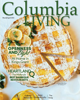 Columbia Living Magazine Mar-Apr 2021