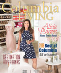 Columbia Living July-August 2016