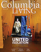 Columbia Living Magazine May-June 2020