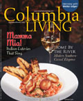 Columbia Living Magazine Sept-Oct 2015