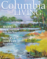 Columbia Living Magazine May-June 2021