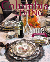 Columbia Living Nov-Dec 2017