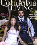 Columbia Living July-Aug 2014