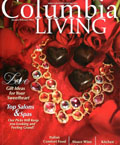 Columbia Living Magazine Jan-Feb 2014