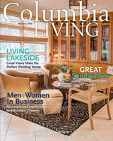 Columbia Living Magazine May-June 2018