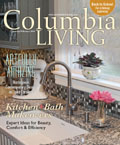 Columbia Living Magazine Jan-Feb 2016