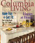 Columbia Living Magazine Jan-Feb 2017