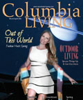 Columbia Living Magazine Mar-Apr 2016