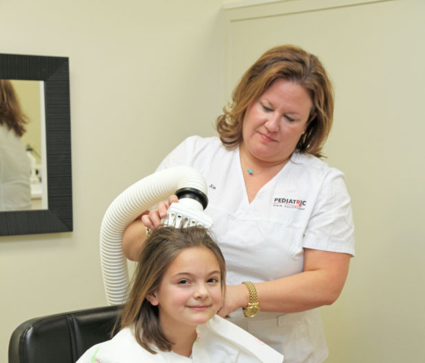 Pediatric Hair Solutions Columbia SC