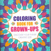 The Meditative Art of Coloring