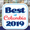 Best of Columbia 2019
