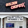 Golden Chopstix