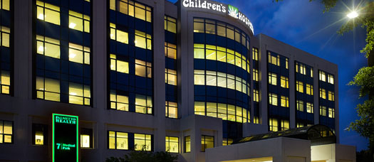 Children's Hospital Columbia SC