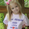 A New Heart for Reagan