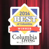 Best of Columbia 2014